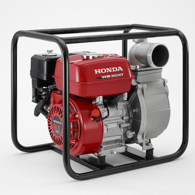 Мотопомпа Honda WB30 XT3 DRX в Карасуке