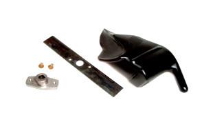 Комплект для мульчирования HRG 465 в Карасуке