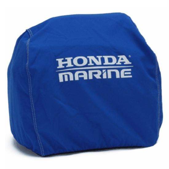 Чехол для генератора Honda EU10i Honda Marine синий в Карасуке