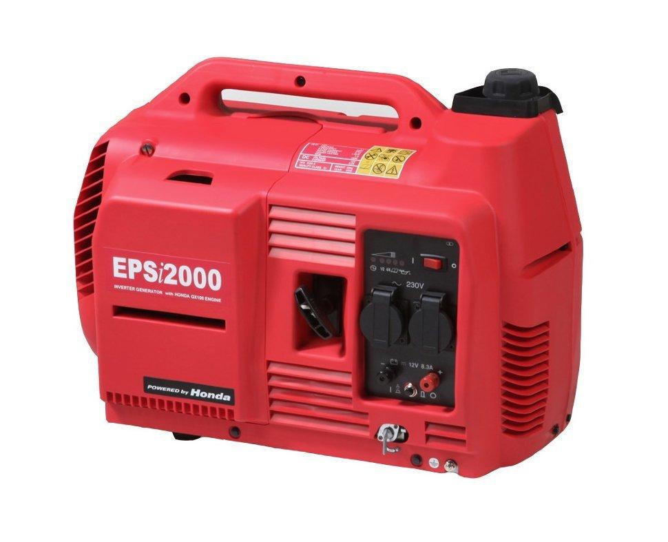 Генератор бензиновый Europower EPSI 2000 в Карасуке