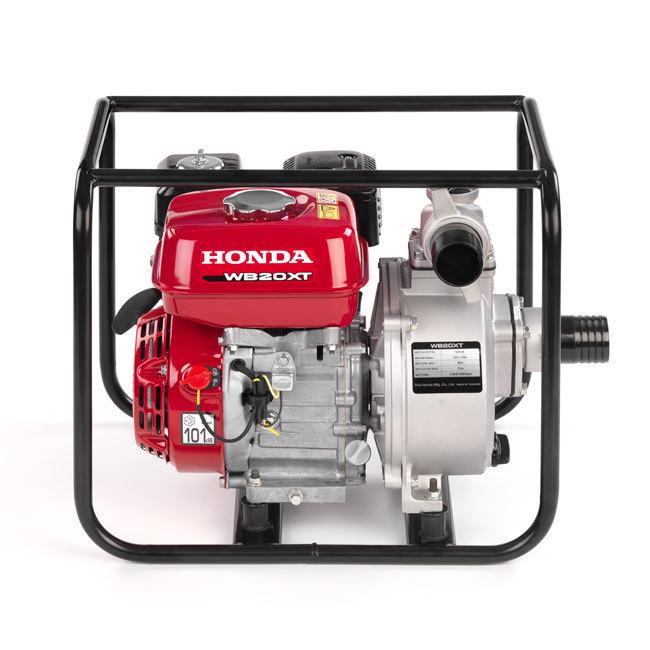 Мотопомпа Honda WB20 XT3 DRX в Карасуке