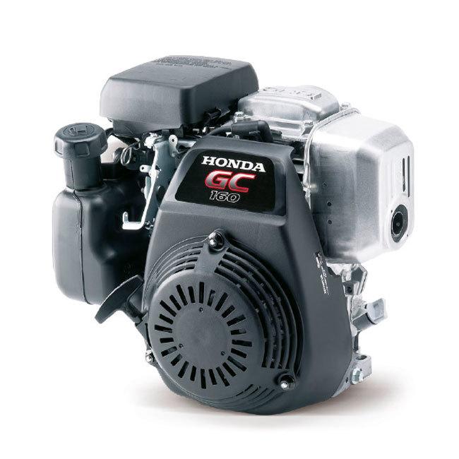 Двигатель Honda GC160A в Карасуке