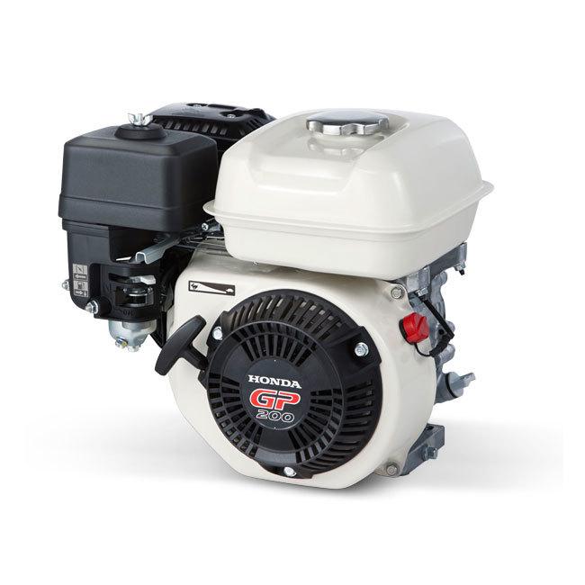 Двигатель Honda GP200H (QH-B1-5S) в Карасуке