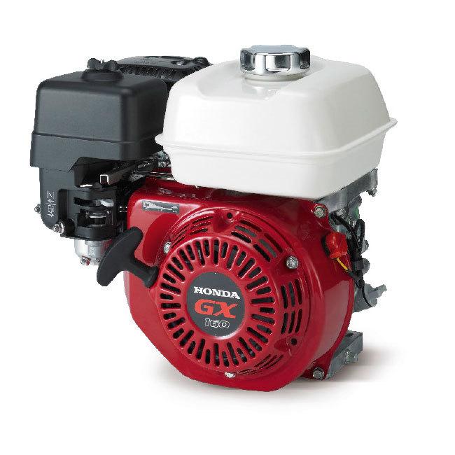 Двигатель Honda GX160 UT2 SX4 OH в Карасуке