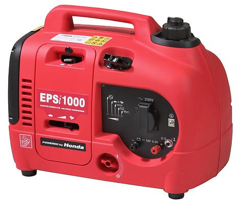 Генератор бензиновый инверторный Europower EPSi 1000 в Карасуке