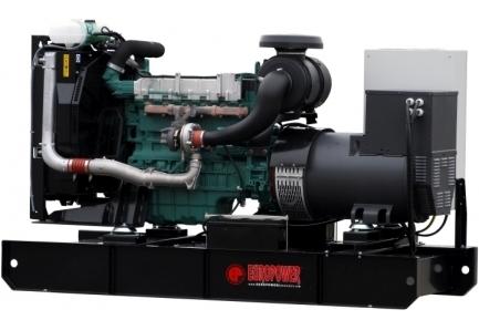Генератор дизельный Europower EP 150 TDE в Карасуке