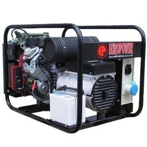 Генератор бензиновый Europower EP 10000 E в Карасуке