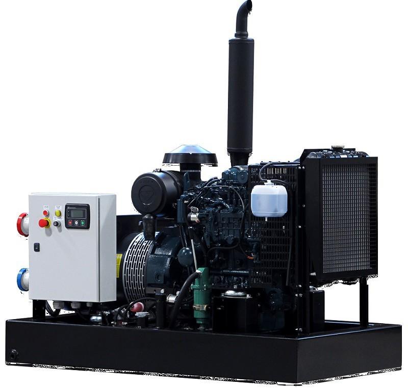 Генератор бензиновый Europower EP 3300 в Карасуке