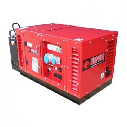 Генератор бензиновый Europower EPS 12000 E в Карасуке