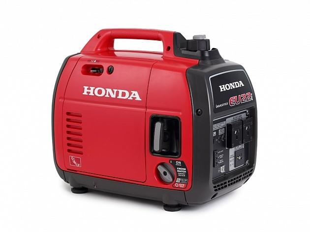 Генератор  Honda EU22i T1 RG в Карасуке