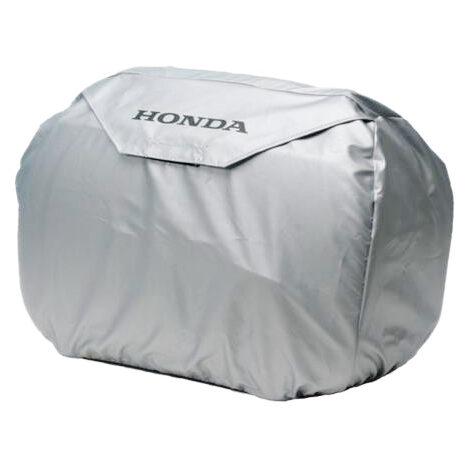 Чехол для генераторов Honda EG4500-5500 серебро в Карасуке