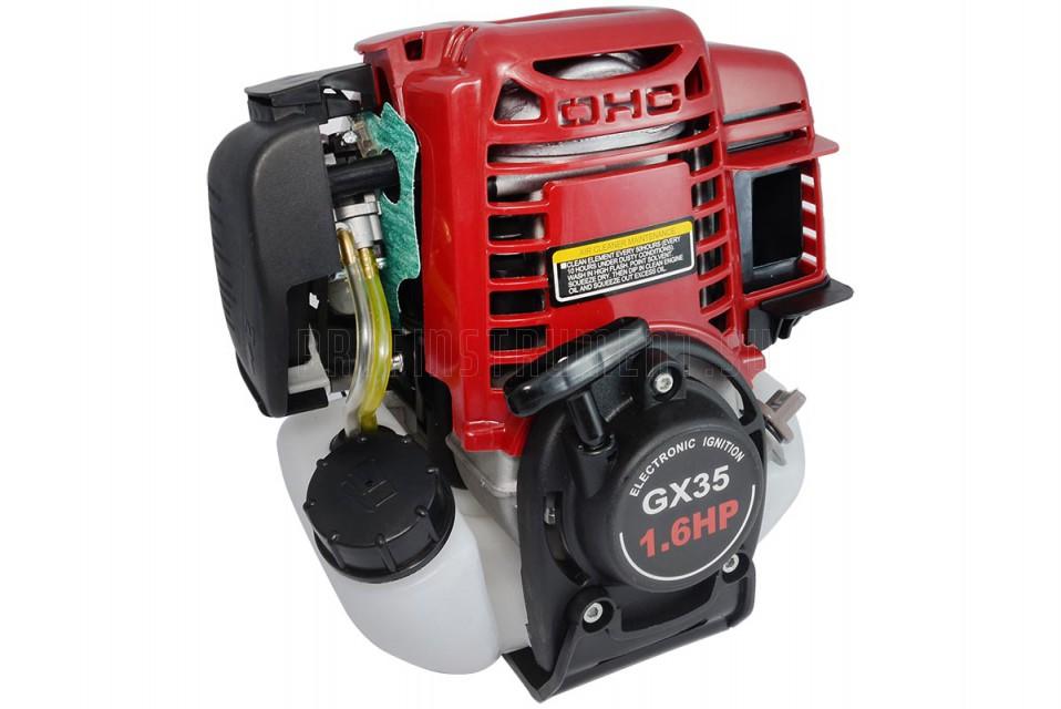 Двигатель Honda GX 35 STSC в Карасуке