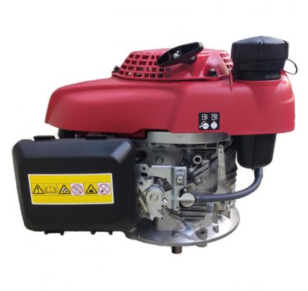 Двигатель HRX537C4 VKEA в Карасуке