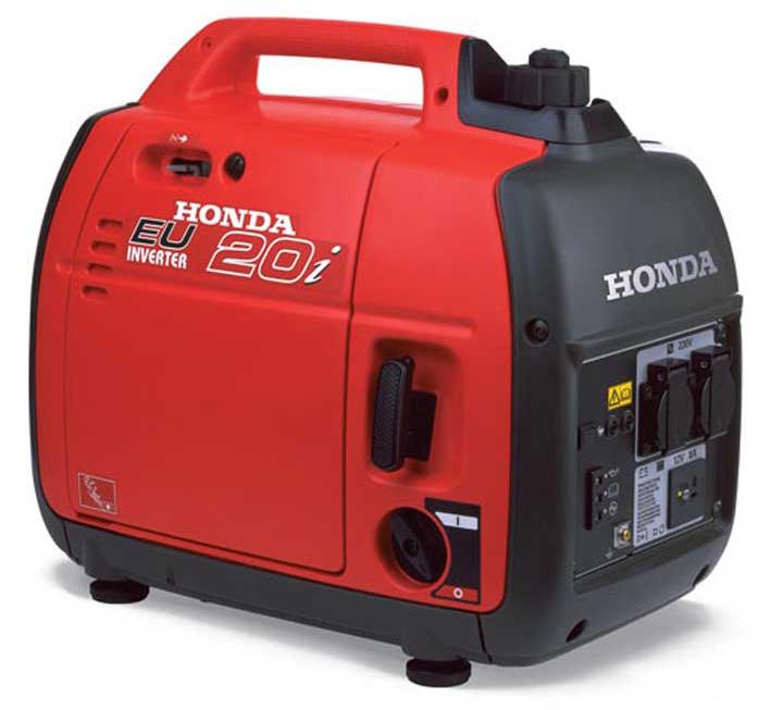 Генератор  Honda EU20i T1 RG в Карасуке
