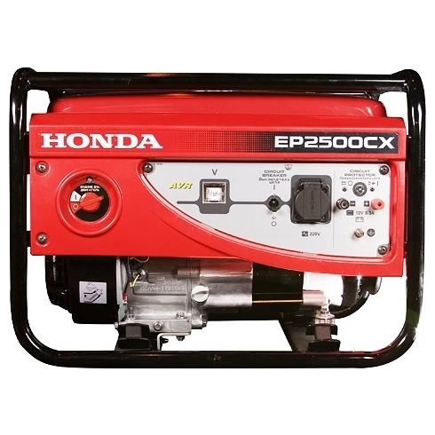 Генератор Honda EP2500 CX RR в Карасуке
