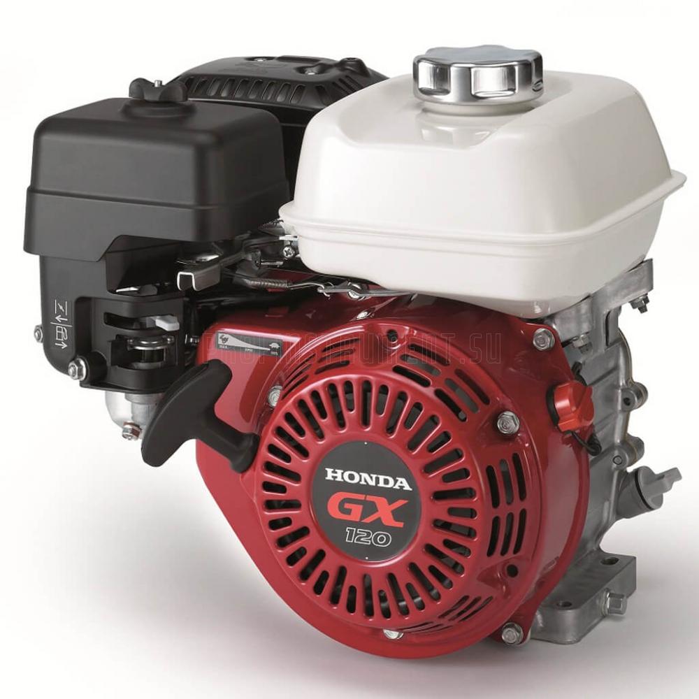 Двигатель Honda GX120UT2-QX4 в Карасуке