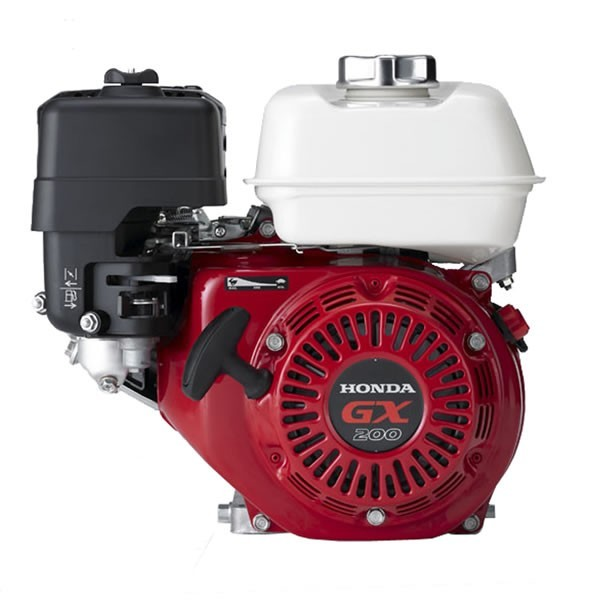Двигатель Honda GX200 QX4 в Карасуке