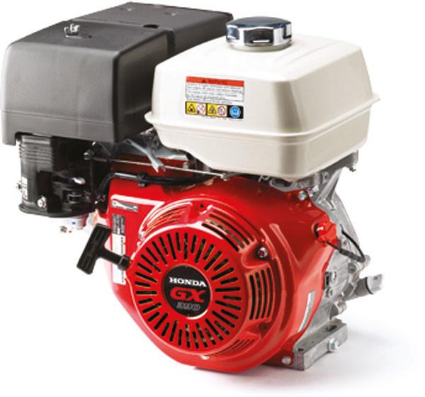 Двигатель Honda GX390 QXQ4 в Карасуке