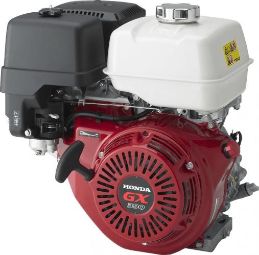 Двигатель Honda GX390 SXQ4 в Карасуке