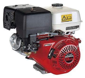 Двигатель Honda GX390 VXB9 OH в Карасуке