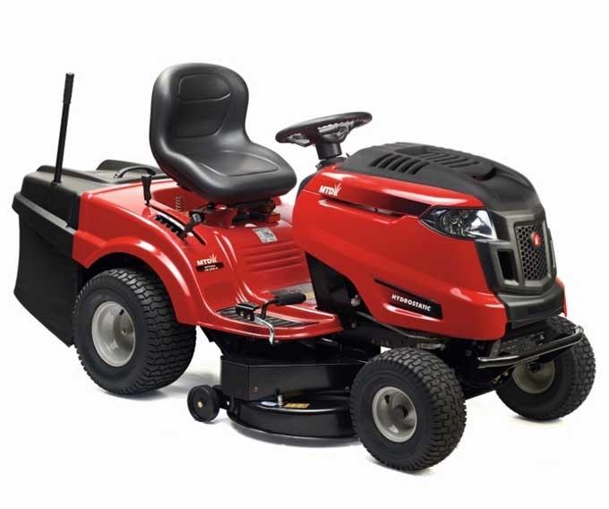 Садовый трактор MTD OPTIMA LN 165 H в Карасуке