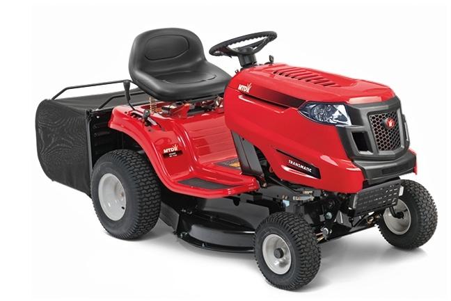 Садовый трактор MTD SMART RC 125 в Карасуке