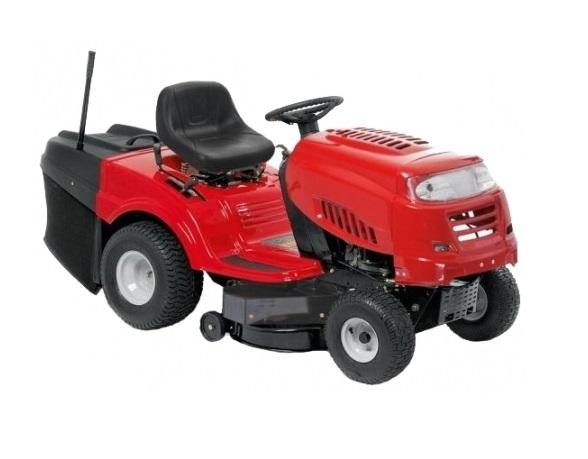 Садовый трактор MTD SMART RE 125 в Карасуке