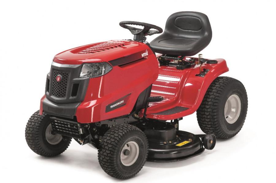 Трактор MTD SMART RG 145 в Карасуке