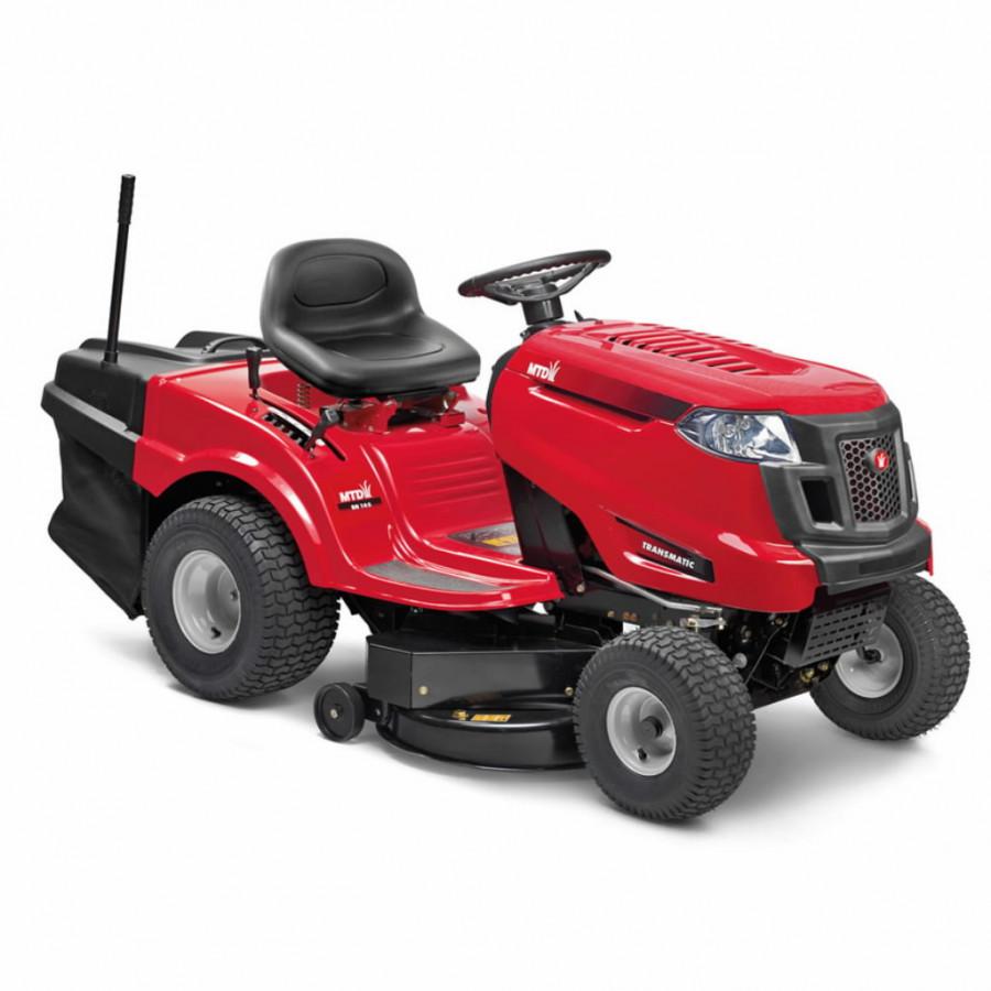 Садовый трактор MTD SMART RN 145 в Карасуке