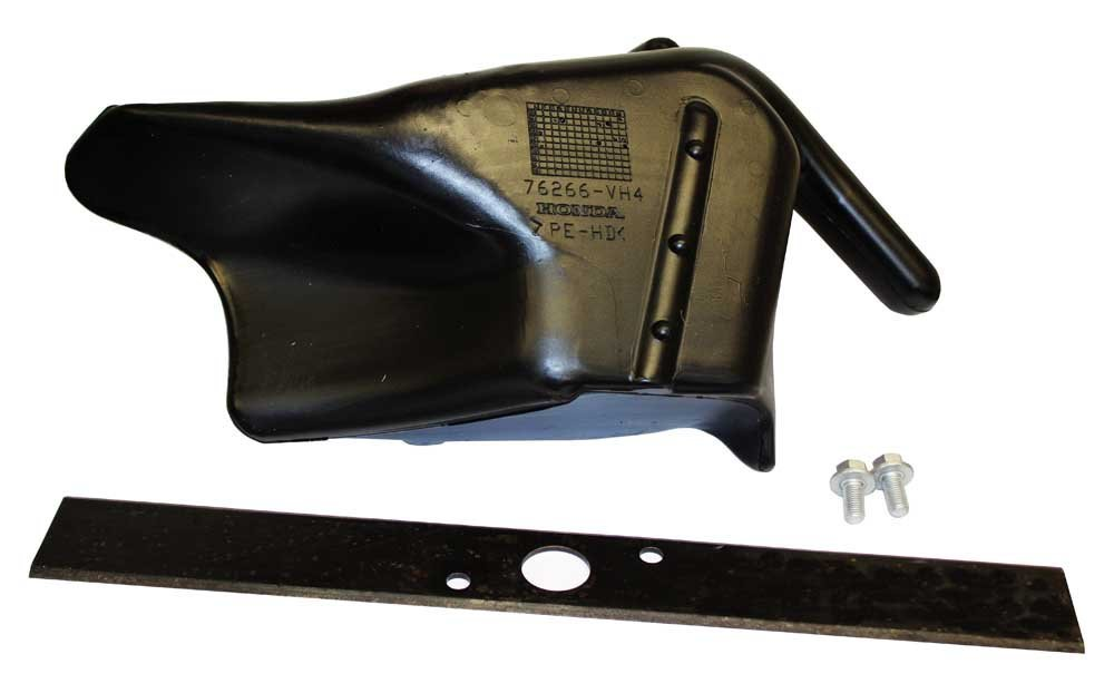 Рама для мешка травосборника Honda HRX537 в Карасуке