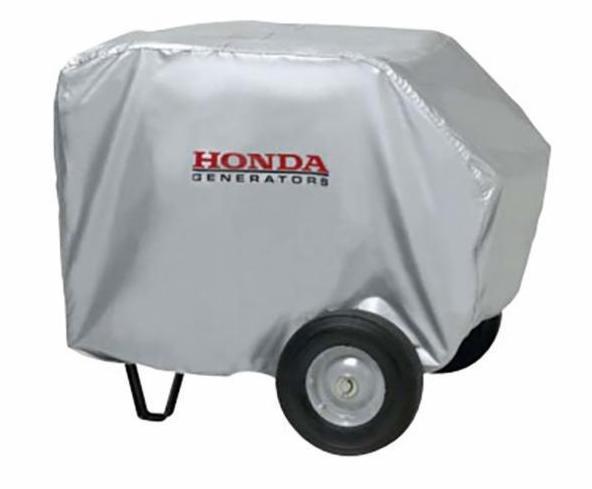 Чехол для генератора Honda EU10i Honda Marine серебро в Карасуке