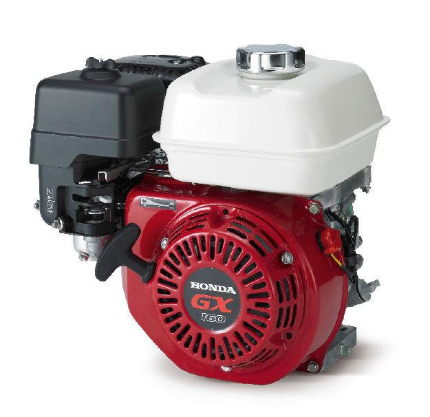 Двигатель Honda GX 270UT2 RHQ5 OH в Карасуке